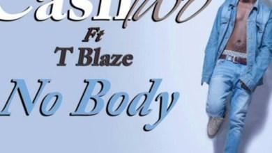 Photo of Audio: No Body by CashTwo feat. T Blaze