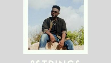 2Strings by Soorebia feat. Akan