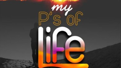 Photo of Audio: My P's of Life by Lincoln K Destiny
