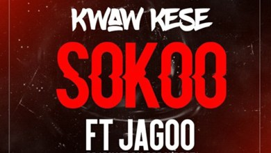 Photo of Audio: Sokoo by Kwaw Kese