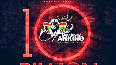 Photo of Audio: 10 Billion by Rudebwoy Ranking