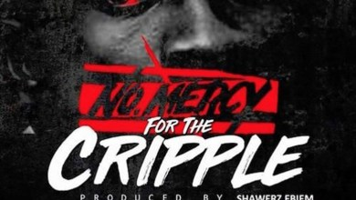 Photo of Audio: No Mercy For The Cripple by Shatta Wale