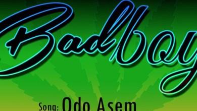 Photo of Audio: Odo Asem by BadBoy