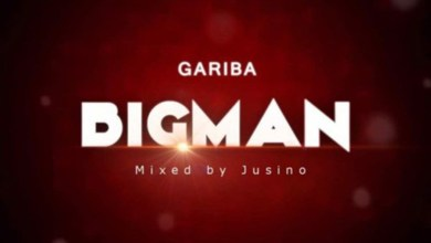 Photo of Audio: BigMan by Gariba