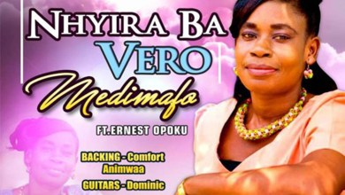Photo of Audio: Medimafo by Nhyira Ba Vero