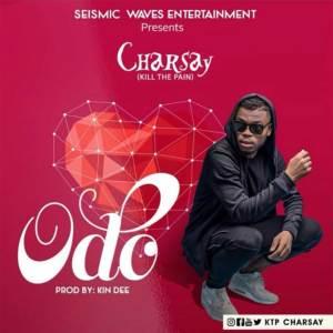 Odo (Love) by Charsay