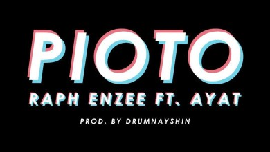 Pioto by Raph Enzee feat. AYAT