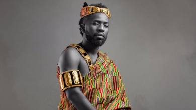 Photo of Bisa Kdei releases third album on 21st April