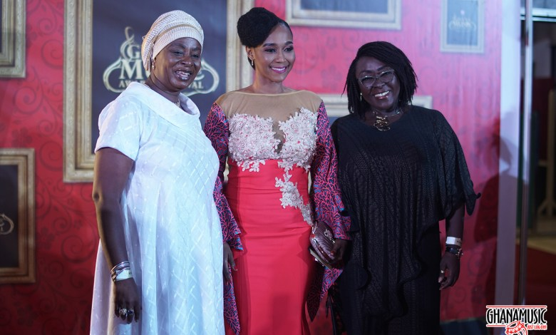 Photo of Event Review: Vodafone Ghana Music Awards 2018