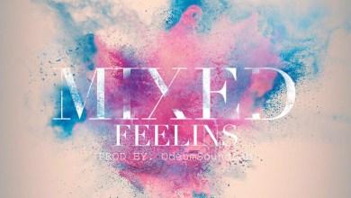 Lyrics: Mixed Feelins by BoiiSam