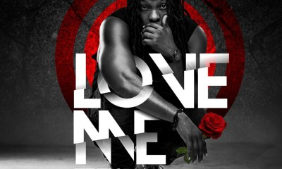 Love Me by Edem