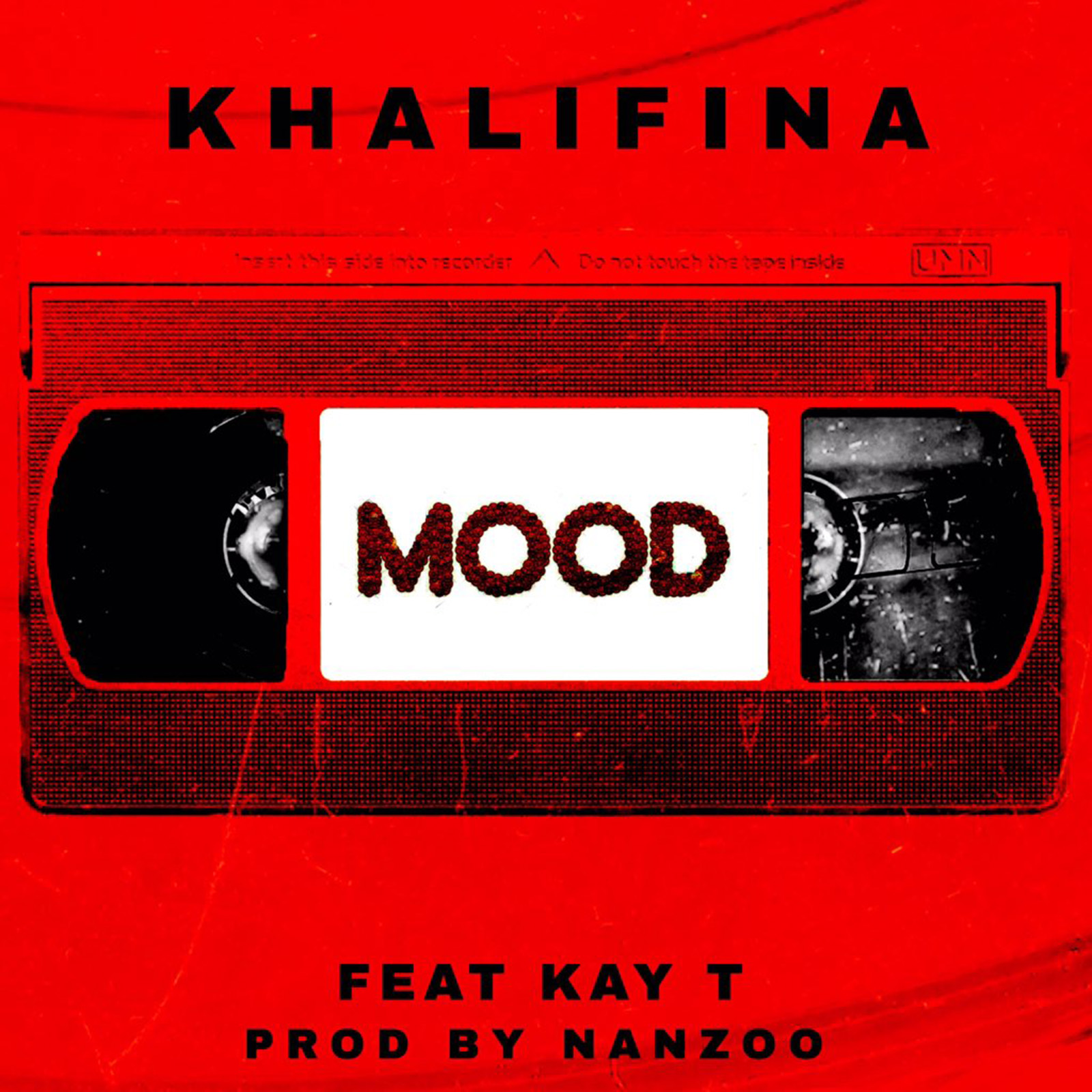 Mood by Khalifina feat. Kay-T
