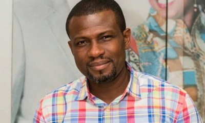 Ghana DJ Awards 2018 to honour Mark Okraku Mantey