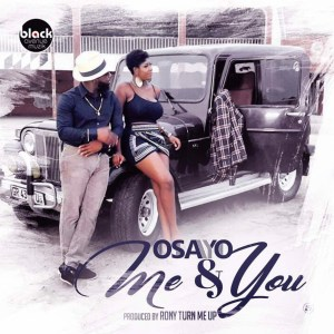 Me & You by Osayo