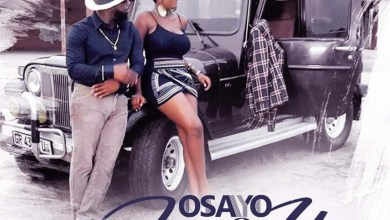 Photo of Audio: Me & You by Osayo