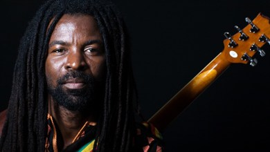 Photo of KCRW 89.9FM to premiere Rocky Dawuni's 'Burn One'