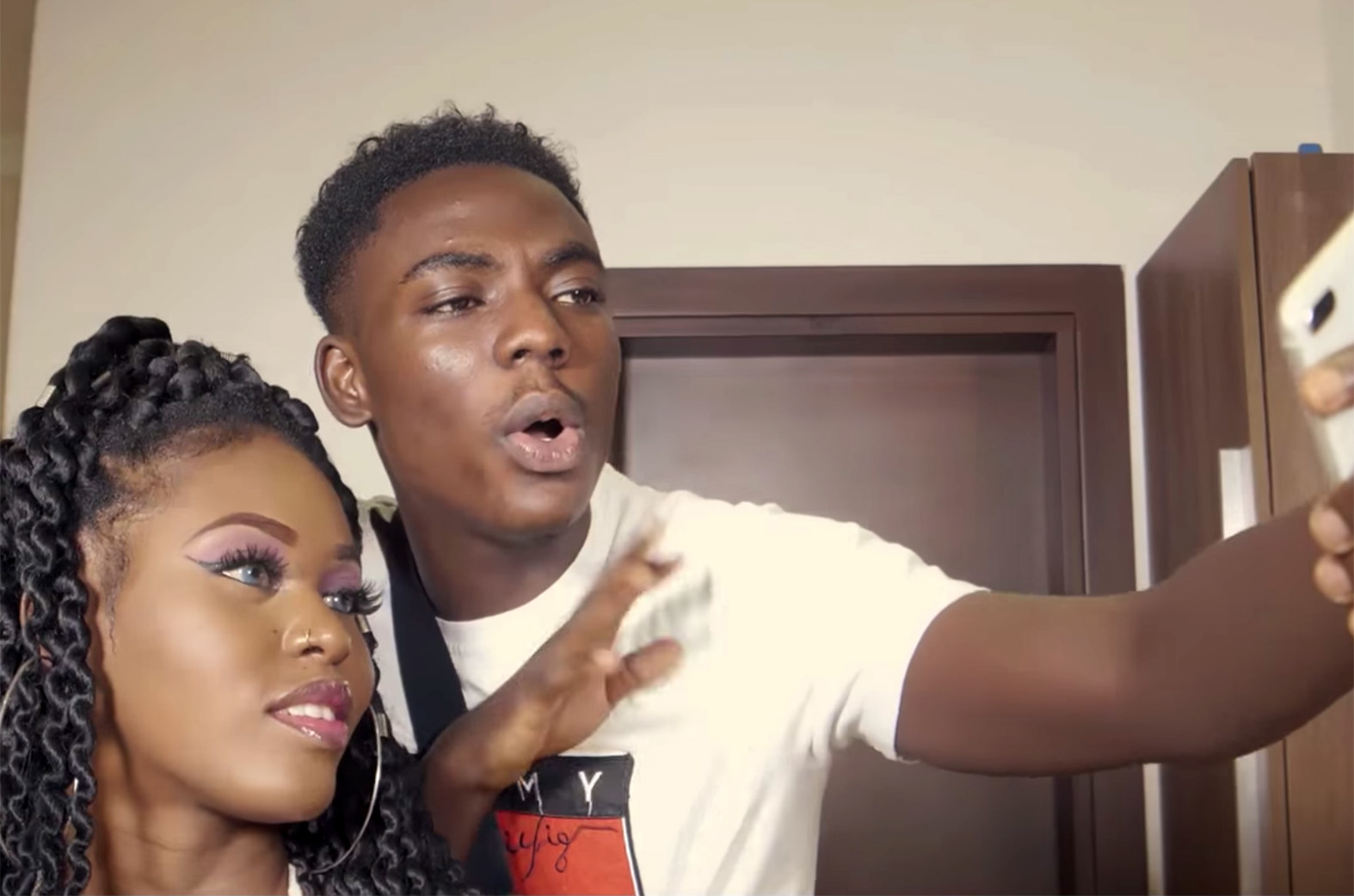 Video: Take Your Somtin by Twitch feat  Kwesi Arthur | Ghana Music
