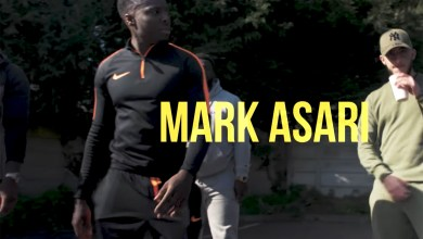 Photo of Video: God's Plan (Freestyle) by Mark Asari