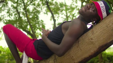 Photo of Video Premiere: Tomorrow by Stonebwoy