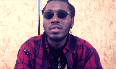 1 On 1: I don't make mainstream music - Kiddblack