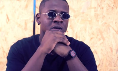 1 On 1: How i feel influences my writing process - Kwaku Bs