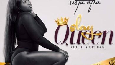 Photo of Audio: Slay Queen by Sista Afia
