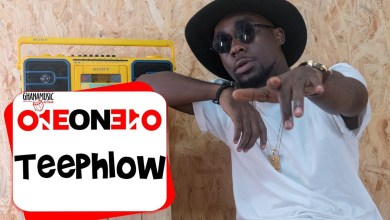 Photo of 1 on 1: Strongman rode on me to get back into the limelight – Teephlow