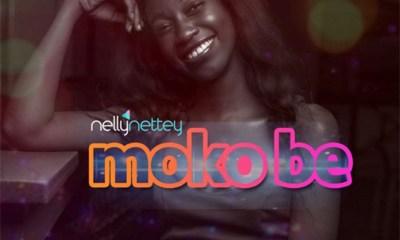 Moko Bɛ by Nelly Nettey