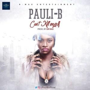 Can't Kill Myself by Pauli-B