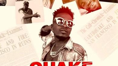 Photo of Audio: Quake by Kamelyeon