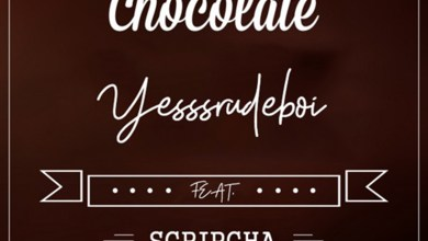Photo of Audio: Chocolate by Yesssrudeboi feat. Scripcha