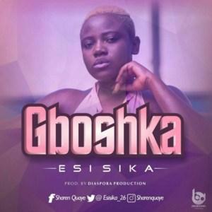 Gboshka by Esi Sika