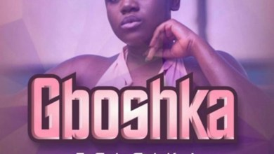 Photo of Audio: Gboshka by Esi Sika