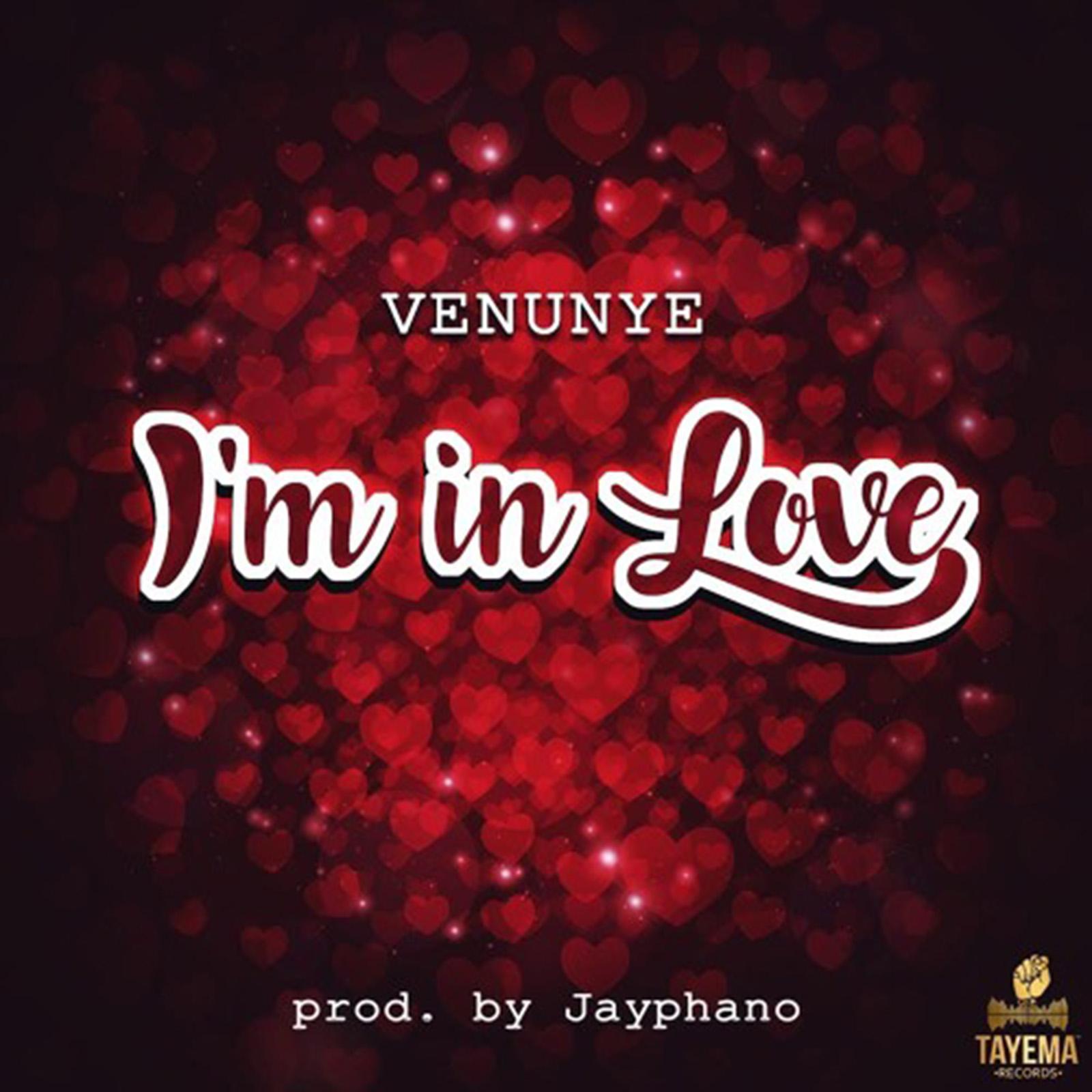 I'm In Love by Venunye