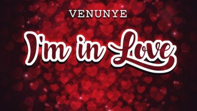 I'm In Love by Venunye