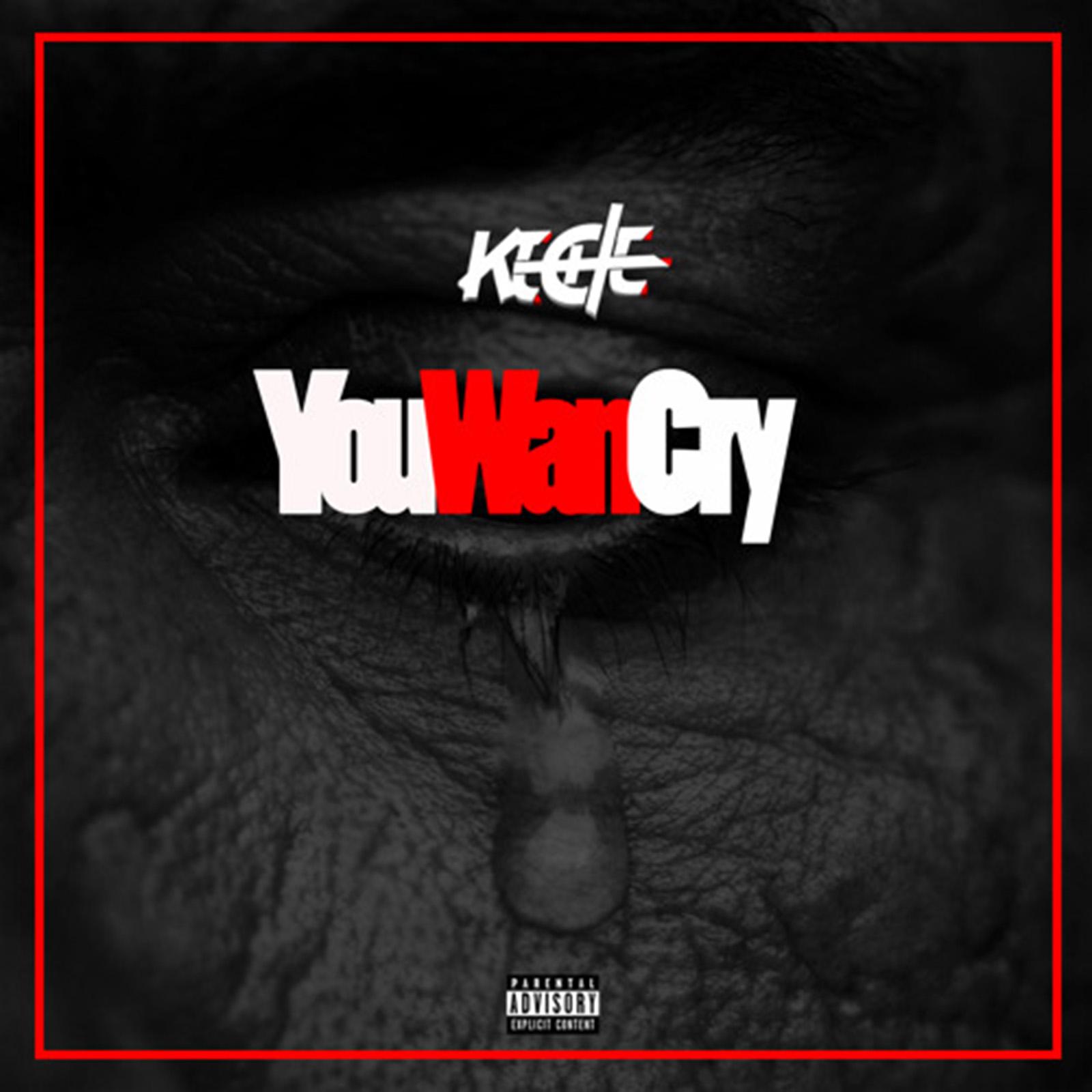 You Wan Cry by Keche