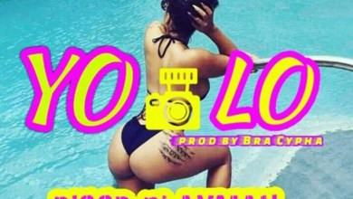 Photo of Audio: YOLO (Fia Cover) by Biggd Playaman