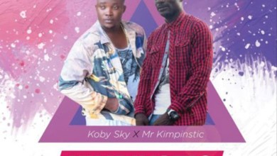 Kimpinstic by Koby Sky feat. Mr Kimpinstic