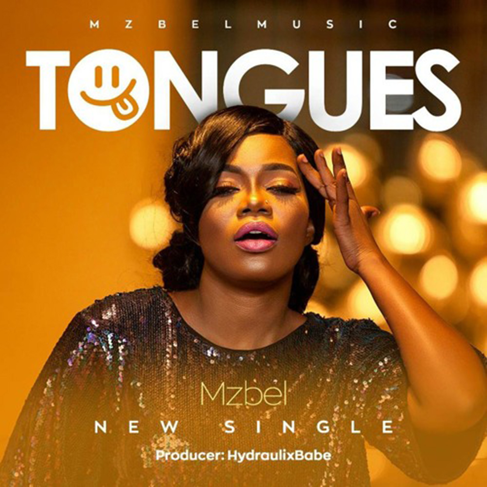 Tongues by MzBel