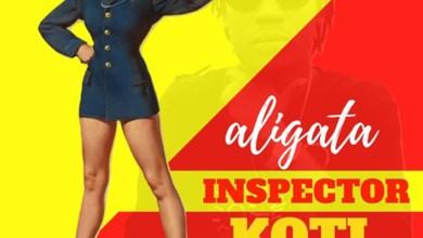 Inspector Koti by Aligata