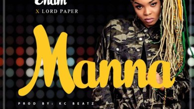 Manna by Enam feat. Lord Paper