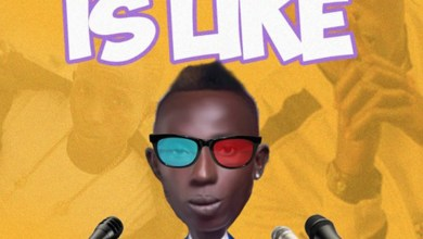 Photo of Audio: Is Like by DJ Lord feat. MOG Beatz & Patapaa