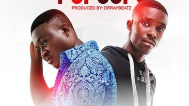 Photo of Audio: P3p33p3 by DrRaybeat feat. Dawilsa