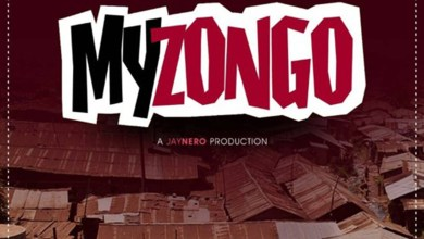 Photo of Audio: My Zongo by Gariba