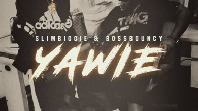 Photo of Audio: Yawie by Slim Biggie & Boss Bouncy