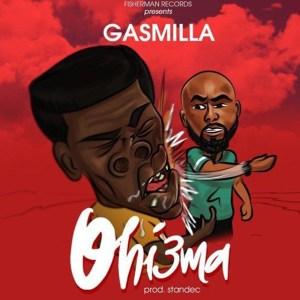 Ohiema by Gasmilla