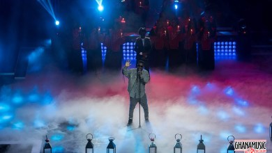 Photo of Video: Sarkodie's holistic performance at the VGMA 2018