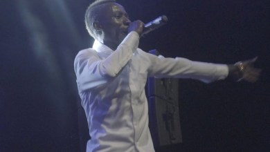 Patapaa stole the show at the VGMA 2018 celebration jam