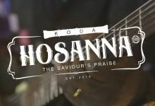 Photo of Audio: Hosanna by KODA
