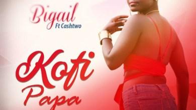 Kofi Papa by Bigail